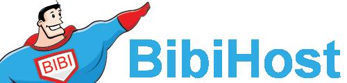 BibiHost logo